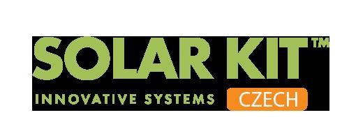 SolarKit reference - ukázkové instalace